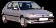 Авторазбор Peugeot 306