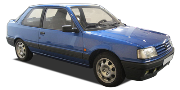 Авторазбор Peugeot 309