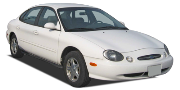 Ford America Taurus 1996-2006