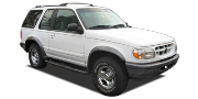 Ford America Explorer (U2) 1995-2001