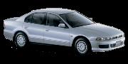 Mitsubishi Galant (EA)