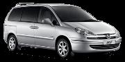 Peugeot 807 2002-2012