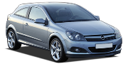Opel Astra H / Family 2004-2015