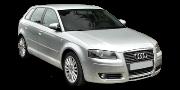Audi A3 [8PA] Sportback 2004-2013