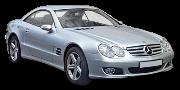 Mercedes Benz класса  R230 SL 2001-2012