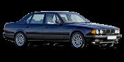 BMW 7-серия E32 1986-1994