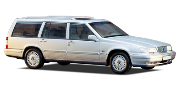 Volvo V90 1997-1999
