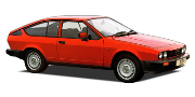 Alfa Romeo GTV 1978-1987