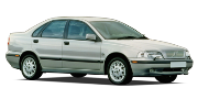 Volvo S40 1998-2001