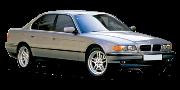 BMW 7-серия E38 1994-2001