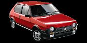 Fiat Ritmo I 1978-1989