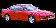 BMW 8-серия E31 1990-1999
