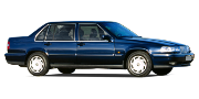 Volvo 960 1994-1998
