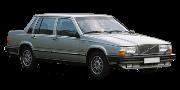 Volvo 760 1984-1987