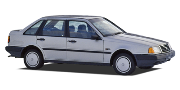 Volvo 440 1988-1991