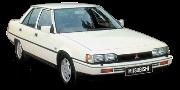 Mitsubishi Galant (E1) 1984-1987
