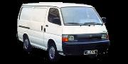 Toyota HiAce H100 1989-1995