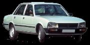 Авторазбор Peugeot 505