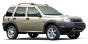 Land Rover Freelander 1998-2006