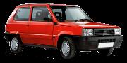 Fiat Panda 1992-2003