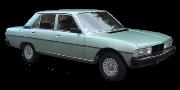 Авторазбор Peugeot 604