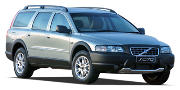 Volvo XC70 Cross Country 2000-2007