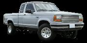 Ford America Ranger USA 1983-2003