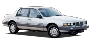 GM Pontiac Grand AM 1985-1991