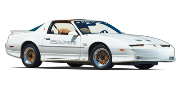 GM Pontiac Firebird 1982-1992