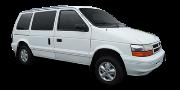 Chrysler Voyager/Caravan 1991-1995