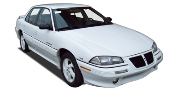 GM Pontiac Grand AM 1992-1998