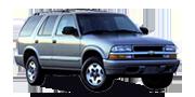 Chevrolet Tahoe I 1995-2000