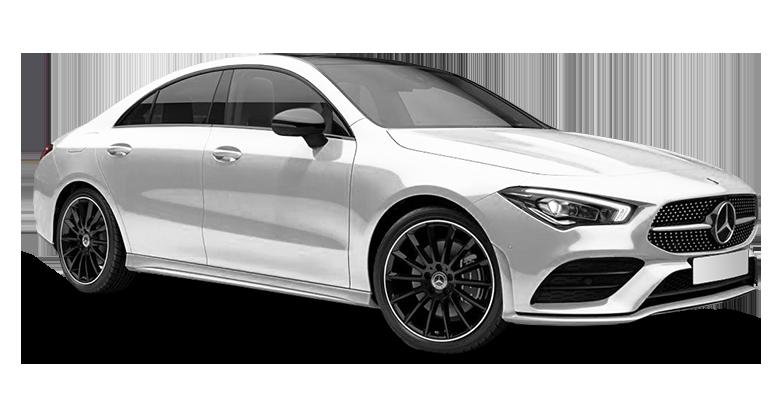 Mercedes Benz класса  C118 CLA 2019>