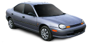 Chrysler Neon 1994-1998
