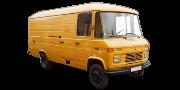 Mercedes Benz класса  Truck 608 >1988