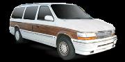 Chrysler Voyager/Caravan >1991