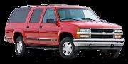 GM Suburban 1995-2006