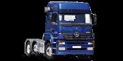 Mercedes Benz класса  Truck Axor 2001-2006