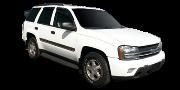 Chevrolet Trail Blazer 2001-2010