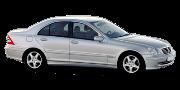 Mercedes Benz класса  W203 2000-2006