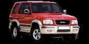 Opel Monterey B 1998-2000