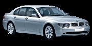 BMW 7-серия E65/E66 2001-2008