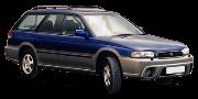 Subaru Legacy Outback (B11) 1995-1998
