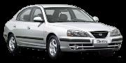 Hyundai Elantra 2000-2006