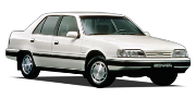 Hyundai Sonata II