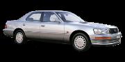 Lexus LS 400 (UCF10) 1989-1994