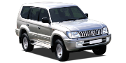 Toyota Land Cruiser (90)-Prado