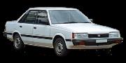 Subaru Leone II 1984-1994