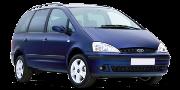 Ford Galaxy 1995-2006