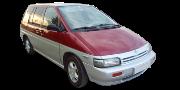 Nissan Prairie M11 1988-1994